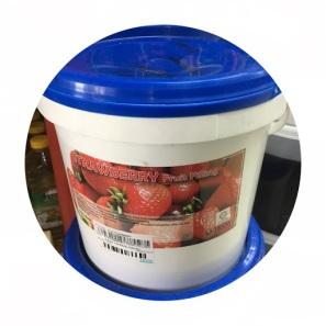 Strawberry Fruit Filling