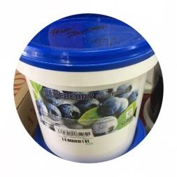 Blueberry Fruit Filling