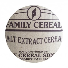 Malt Extract Cereal